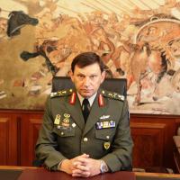 Ο στρατηγός Γκίνης, Α/ΓΕΣ ε.τ., γράφει για την επόμενη ημέρα της άμυνας…
