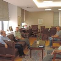 Στρατόπεδο Καλαμάτας: Ο Δήμαρχος προτείνει λύση για να έχουν στέγη οι Στρατιωτικοί