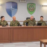 Aνάπτυξη του Σώματος των Υπαξιωματικών - Ποιοι πήγαν από την Ελλάδα στο SHAPE